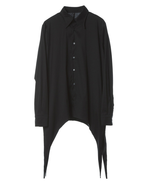 Swallow Tail Shirt