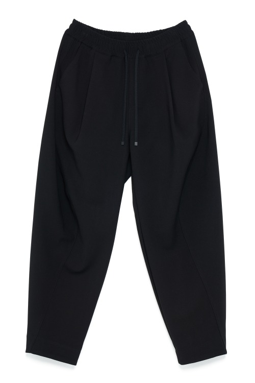 One Tuck Volume Pants
